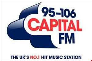 Martin Green and Paul Lawrence   What i wanna do (Capital FM)