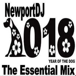 NewportDJ's 2018 Essential Mix