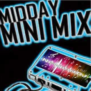 Freshfm Minimix 28oct2014