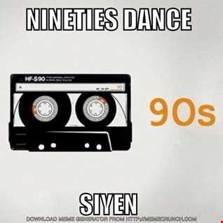 90s dance(siyen)