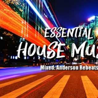 Essential House Music (April 2020)