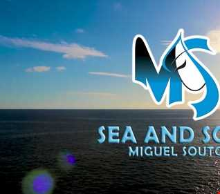 SEA AND SOUL - MIGUEL SOUTO (INSTRUMENTAL/OTHER)