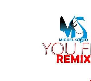 YOU FLY REMIX   MIGUEL SOUTO