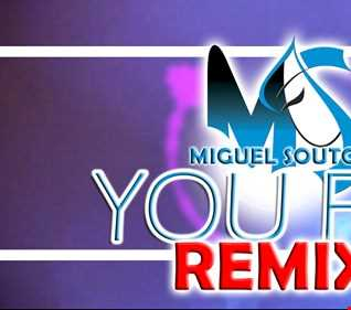 YOU FLY REMIX - MIGUEL SOUTO