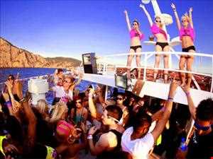 Summer Dance Party Mix