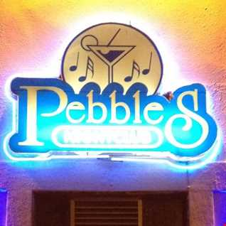 Pebbles Back Room Anthems