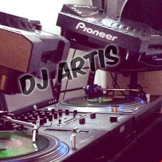 DJ Artis Hardcore Breaks set 06 12 15