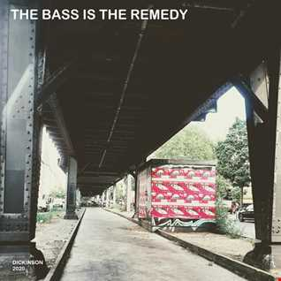 THE BASS IS THE REMEDY