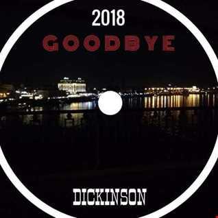 2018 Goodbye!