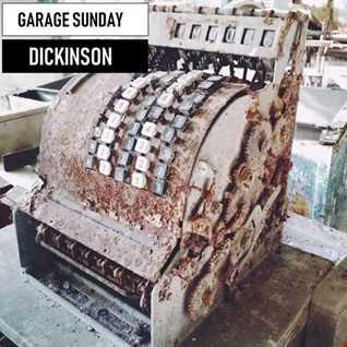 Garage Sunday