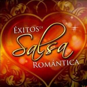 DJ Mateo presents: Exitos de la Salsa Romantica #9