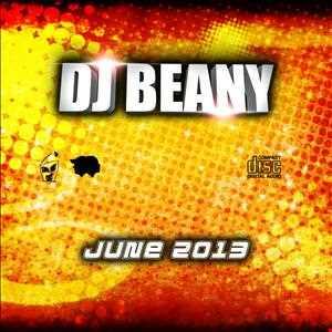 DJ BEANY JUNE 2013