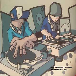 Dis U Gangsters Remix edition