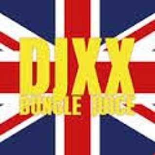 DJXX 24 TRACK