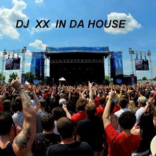 DJXX.THE MIX WITH NO NAME