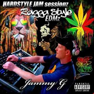 Ragga Style EDMz (Hardstyle) JAM sessions