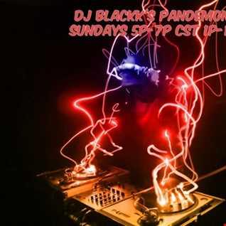 DJBLACKK'S PANDEMONIUM SUNDAYS VOL.5