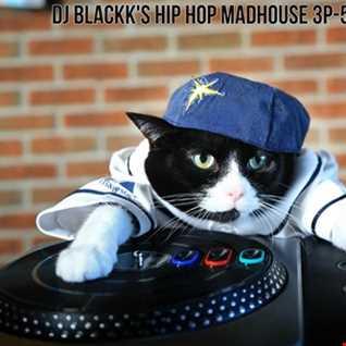 DJBLACKK'S HIPHOP MAD HOUSE VOL.12     WWW.URBANSOUNDZRADIO.COM