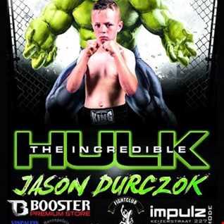 BeatMaXX - Jason Bad Boy D. The Hulk INTRO