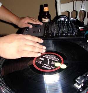 Live 90's Hip Hop Mix