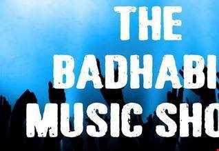 The Bad Habit Muzik Show 14.08.2014