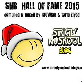 SNB HALL OF FAME   CD2 TARIQ
