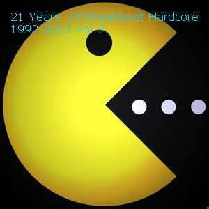21 Years Of Breakbeat Hardcore 1992 2013 Vol 2