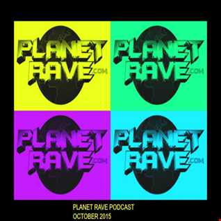 The Planet Rave Show 23 01 16
