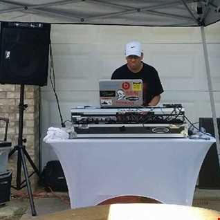 DJ Mark Hood   Old School  Urban Grooves Part 2   July 4 2017