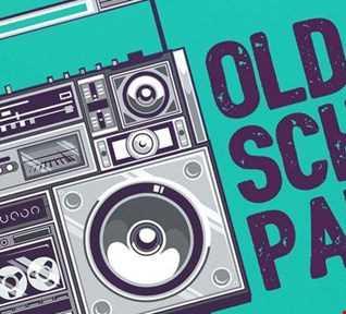 DJ Mark Hood   Old School Urban Grooves   Part 1 July 4 2017