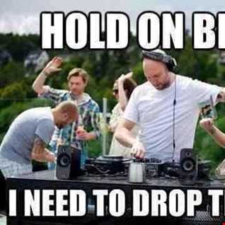 DJ CRAIGY BOY BEERS BASS AND PAINKILLERS