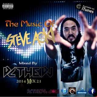 2014 Mix 23 - The Steve Aoki Mix