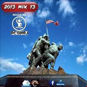 2013 Mix 13 - The Pop Radio Mix