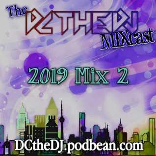 2019 Mix 2