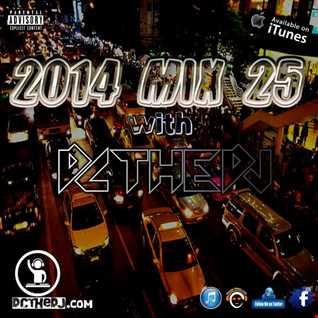 2014 Mix 25 - Progressive / EDM