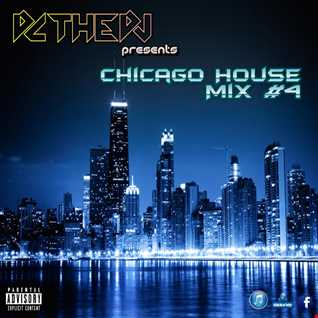 Chicago House Mix 4