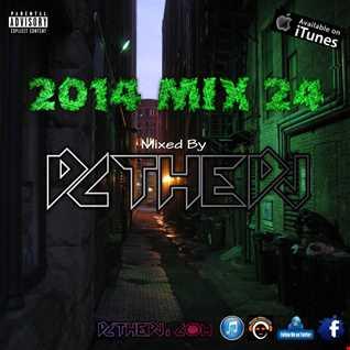 2014 Mix 24 (Party/Club Mix)