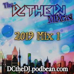2019 Mix 1
