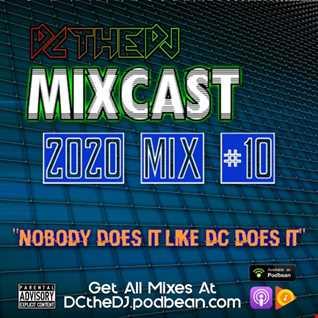 2020 Mix 10