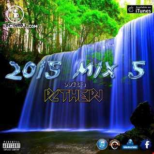 2015 Mix 5 (Party/Club Mix)