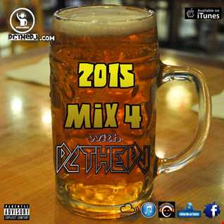 2015 Mix 4 (Party / Club Mix)