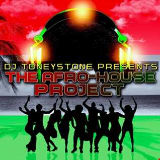 The Afro House Project!