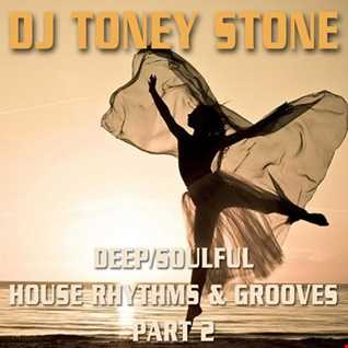 Deep/Soulful House Rhythms & Grooves Part II