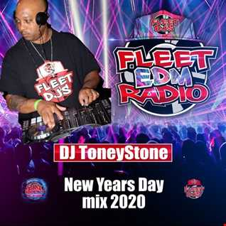 Fleet EDM DJs New Years Day 2020 Mix