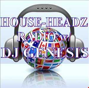 HOUSE-HEADZ RADIO (OLD SCHOOL HOUSE SESSIONS- PT.1)