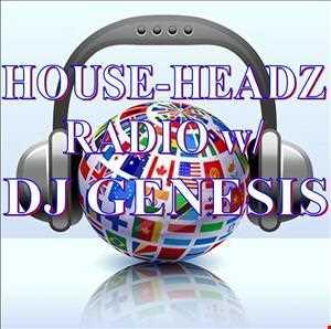 HOUSE HEADZ RADIO (JACKIN THE UNDERGROUND PT.6)