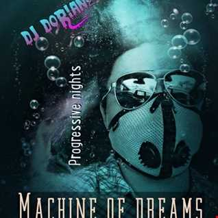 machine of dream  Dj Dorian2099