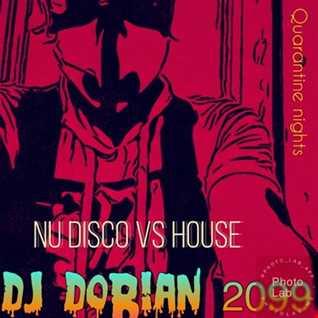 Nu Disco nights>>Dj Dorian2099
