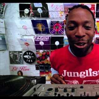 Top Ragga Jungle