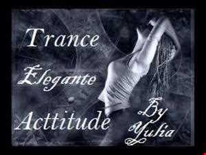 Trance Natural Oxygen 014 . Trance, Elegant Attitude